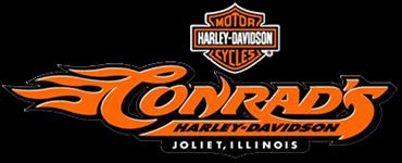Conrad's Harley-Davidson