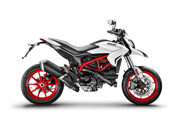 Hypermotard At Ducati Westlake