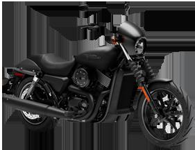 Harley-Davidson Street