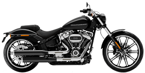 Shop Softail at Visalia Harley-Davidson