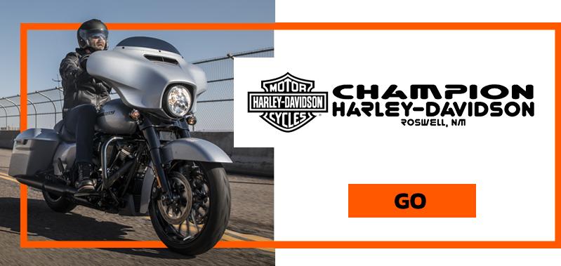 Champion Harley-Davidson