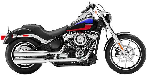 Shop Harley-Davidson Softail Models