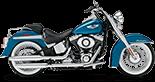 Harley Davidson Softail Models