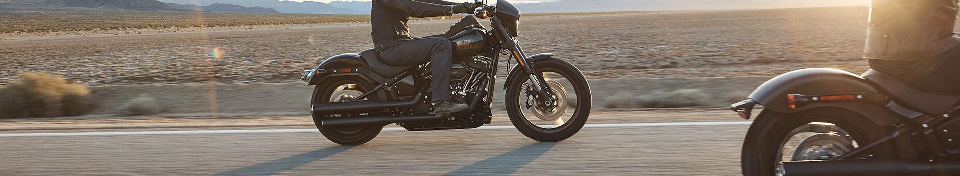 Sign up for South East Harley-Davidson Newsletter