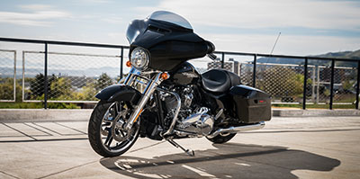 Shop Touring Models At RG's Almost Heaven Harley-Davidson