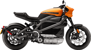 Shop Electric at Williams Harley-Davidson