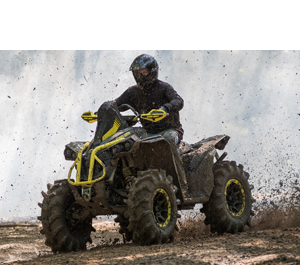 Power World Sports your ATV dealer in Granby, CO