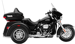 New & Pre-Owned Harley-Davidson Trike Inventory