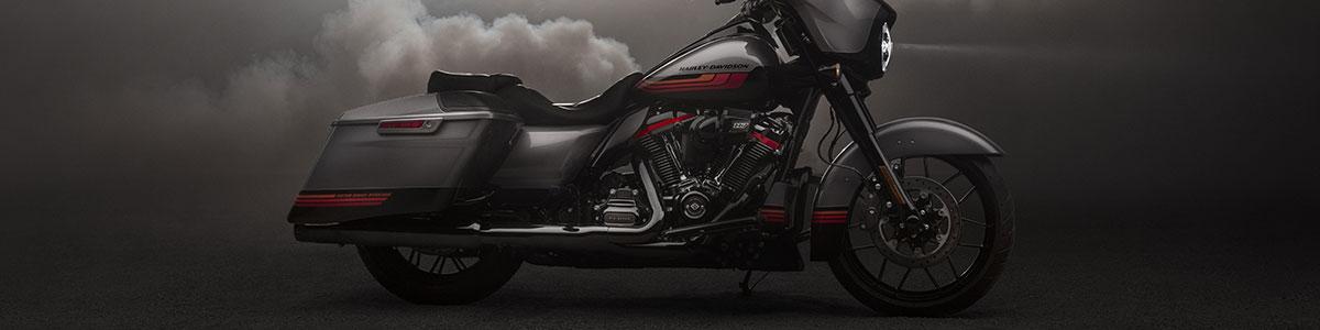 Map & Hours at Bud's Harley-Davidson