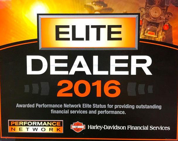 Financing at High Plains Harley-Davidson