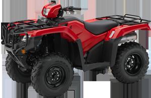 Shop ATVs at Bettencourt's Honda Suzuki