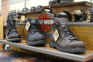 MotorClothes® at La Crosse Area Harley-Davidson®