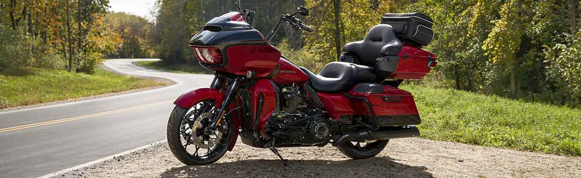 Map & Hours at Steel Horse Harley-Davidson