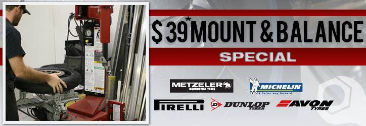 Special At Central Texas Powersports