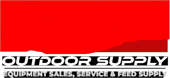 Bills Outdoor Supply Logo