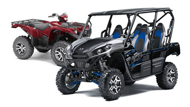 Youngblood Powersports Inventory