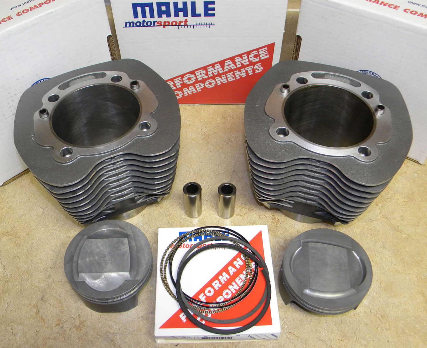 Harley-Davidson Cylinder Kits