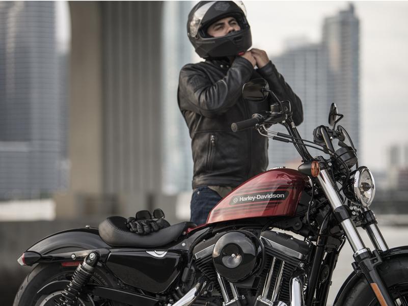 Rider Skills Testing