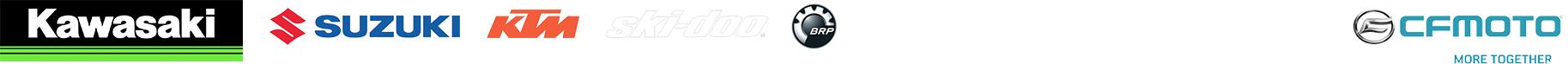Hebeler Sales Is a Kawasaki, Suzuki, KTM, Ski-Doo, Sea-Doo, Arctic Cat, CFMoto, and Textron Dealer