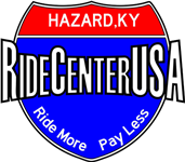 Ride Center USA in Hazard, Kentucky