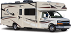 Campers RV Center Class C Motorhomes