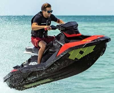Shop Sea-Doo