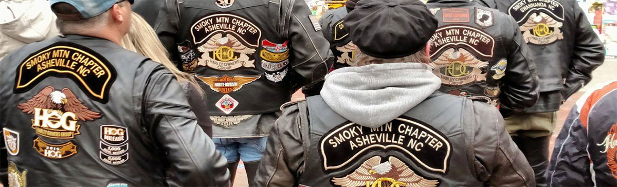 Smoky Mountain HOG Rider Rewards