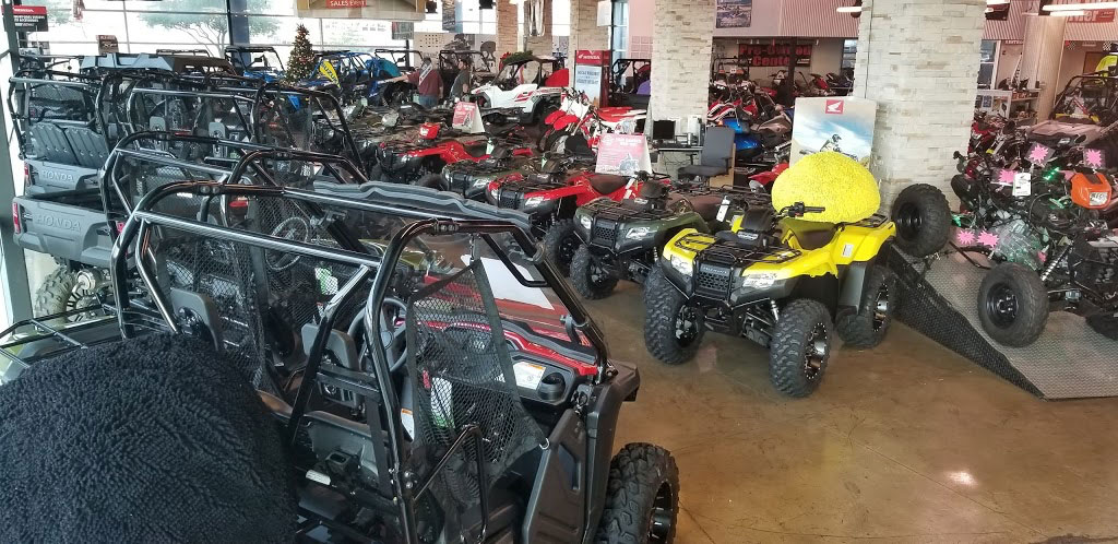 About Kent Powersports of Austin