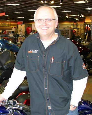 Meet the Team Waukon Harley-Davidson