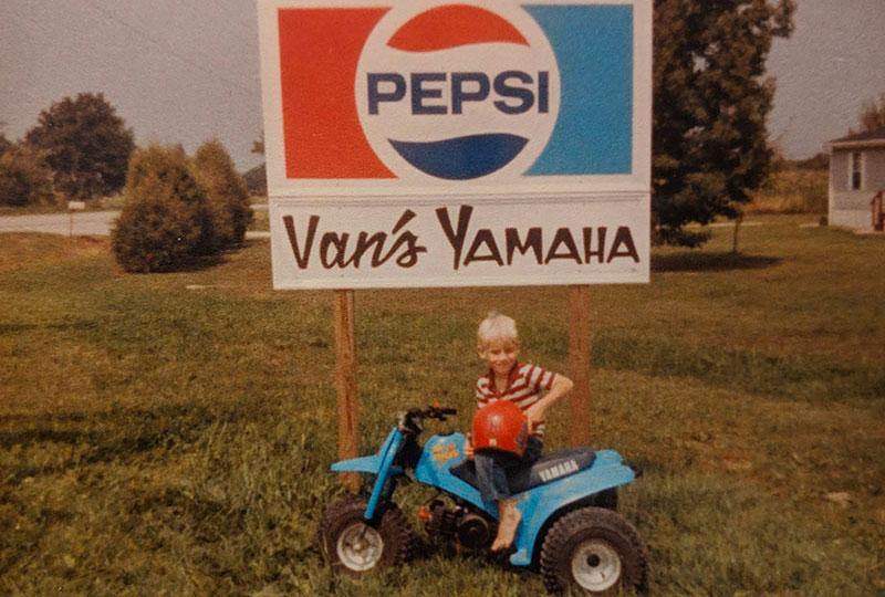 About Van's Motorsports in Sparta, IL