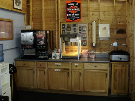 St. Croix Harley-Davidson® Quick Service Program