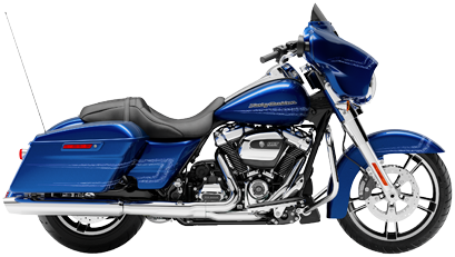 Pre-Owned Harley-Davidson Motorcycles at Southside Harley-Davidson