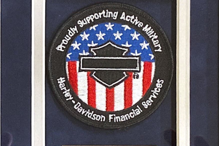 Military Financing Award Winner