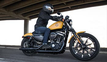Learn To Ride at Shenandoah Harley-Davidson
