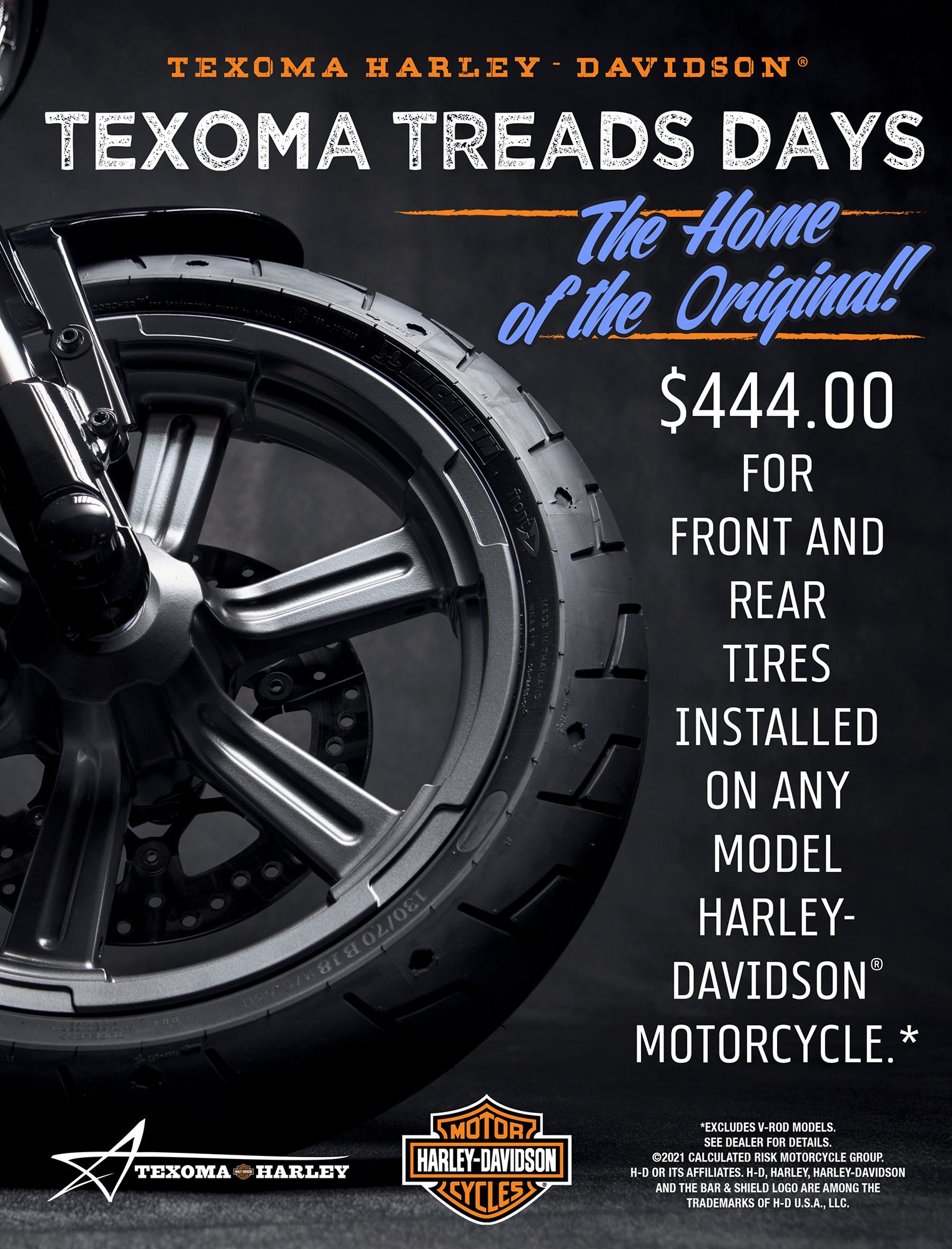 Texoma Tires