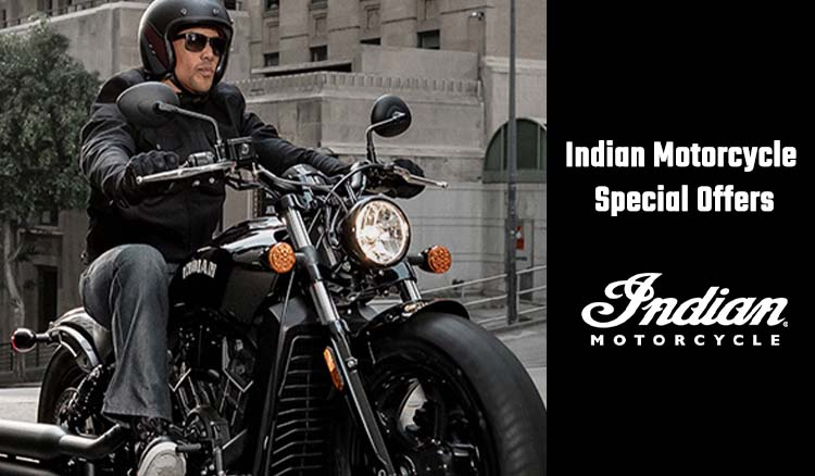 Indian Motorcycle® - Special Offers at Lynnwood Motoplex, Lynnwood, WA 98037