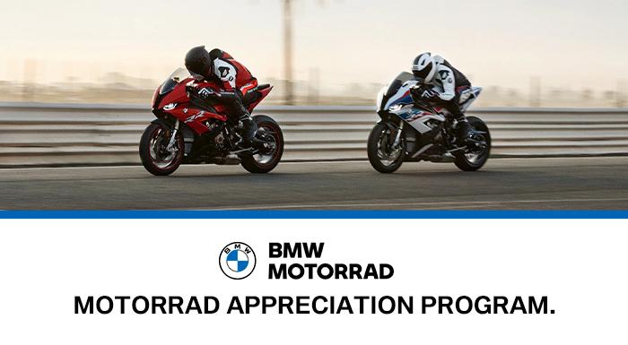 BMW - MOTORRAD APPRECIATION PROGRAM. at Lynnwood Motoplex, Lynnwood, WA 98037