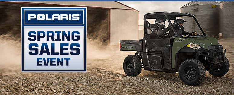 Polaris Spring Sales Event at Jacksonville Powersports, Jacksonville, FL 32225