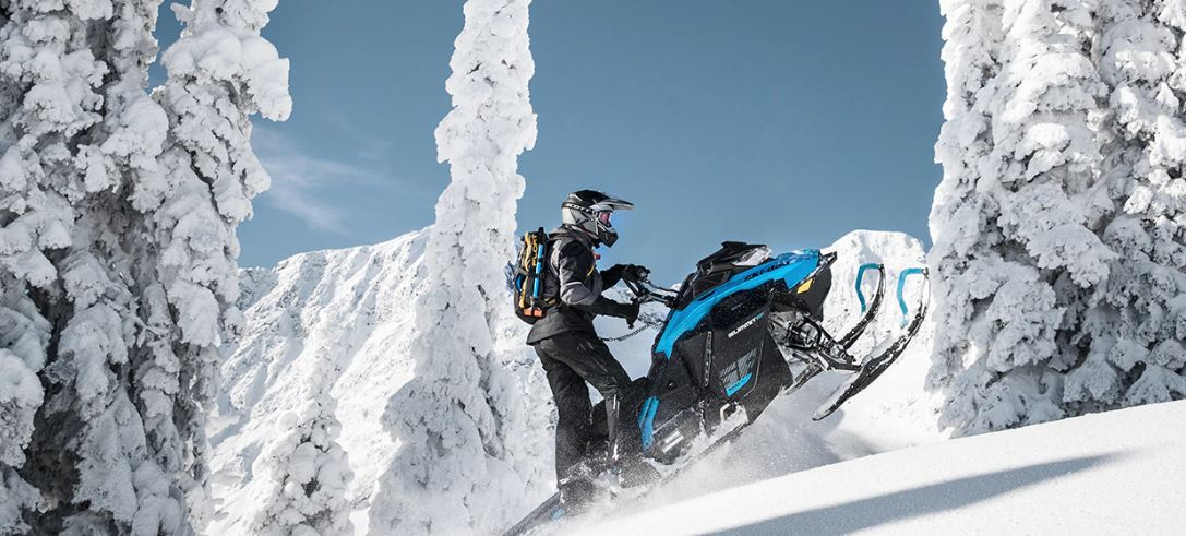 Current Ski-Doo Promotion at Power World Sports, Granby, CO 80446