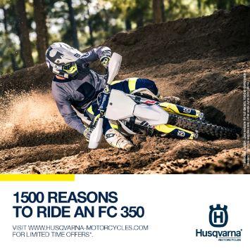 1500 Reasons to Ride at Mungenast Motorsports, St. Louis, MO 63123