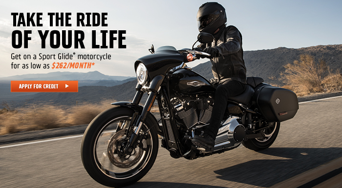 2019 Softail® Model Attainability at Southside Harley-Davidson