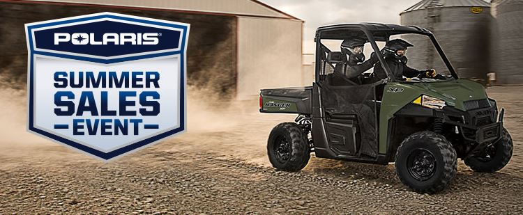 Polaris Offroad Summer Sales Event at Lynnwood Motoplex, Lynnwood, WA 98037