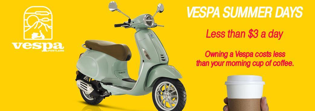 Vespa Summer Days at Sloans Motorcycle ATV, Murfreesboro, TN, 37129