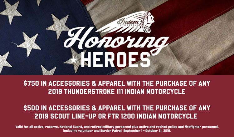 HONORING HEROES at Sloans Motorcycle ATV, Murfreesboro, TN, 37129