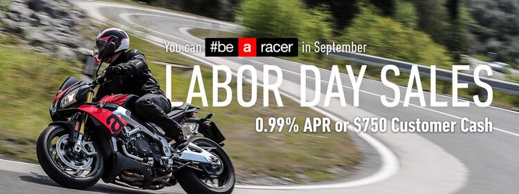 LABOR DAY SALES at Sloans Motorcycle ATV, Murfreesboro, TN, 37129