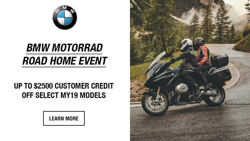 THE BMW ROAD HOME EVENT. at Lynnwood Motoplex, Lynnwood, WA 98037