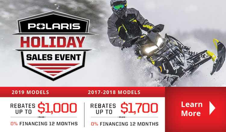 Holiday Sales Event at Fort Fremont Marine