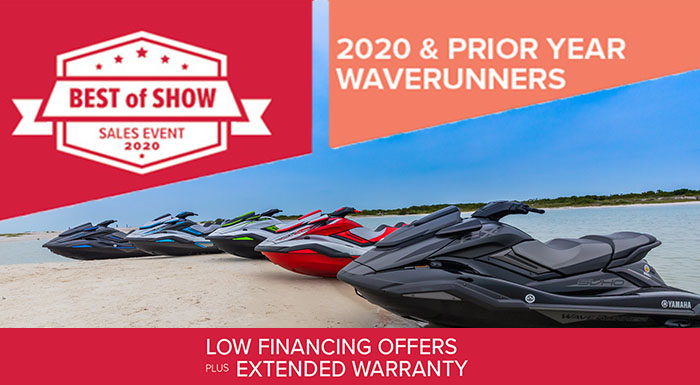 Best of Show Sales Event 2020 at Kent Powersports of Austin, Kyle, TX 78640