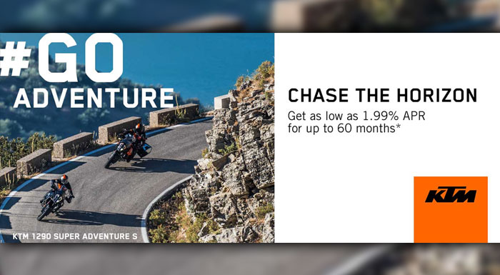 CHASE THE HORIZON at Got Gear Motorsports
