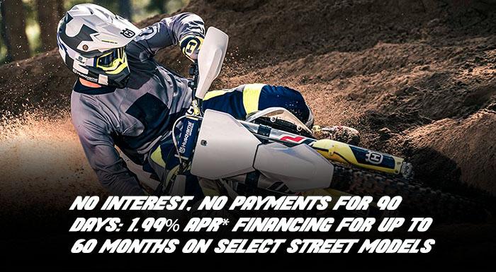 Street Model Offer at Bobby J's Yamaha, Albuquerque, NM 87110